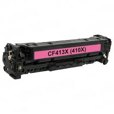 HP CF413X Hi-Yi Magenta Toner for HP pro M452 M477