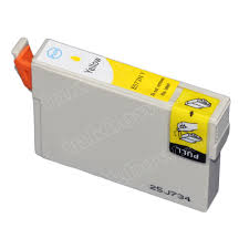 BROTHER LC-103XL Yellow MFC-J470DW MFC-J475DW Ink Cartridge