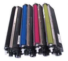 Brother Color Toner