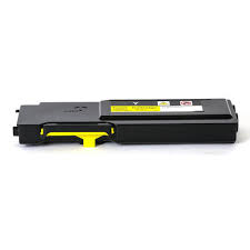 NEW Compatible Xerox Phaser 6600 6600N 6600DN Yellow Toner